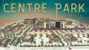 Centre Park