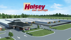 Halsey Self Storage