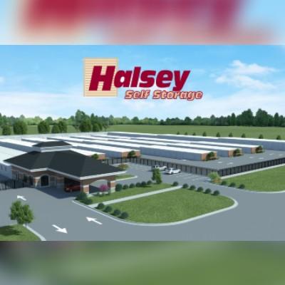 Halsey Self Storage
